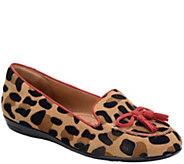 Sofft Leather Slip-on Loafer - Novato - A355570
