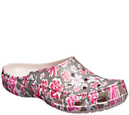 Crocs Graphic Clogs - Freesail Leopard - A357970