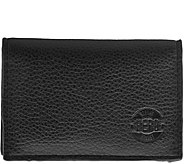 Hero Goods Bryan Wallet, Black - A361770