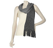 Layers by Lizden Metallic Ombre Scarf - A217171