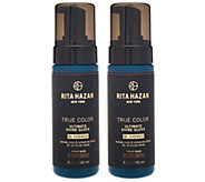 Rita Hazan Ultimate Shine Gloss 5 oz. Duo - A262771