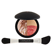 Laura Geller Baked Color & Contour Face Palette with Brush - A269171