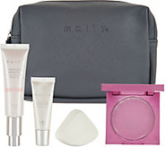 Mally Wakeup Your Makeup Trio - A281971