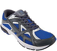 Vionic Orthotic Mens Lace-up Sneakers - Gamin - A285171