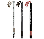 IT Cosmetics ITs Your Most Perfect Pencil Trio - A285971