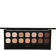 bareMinerals The Bare Metals Ready Eyeshadow 14.0 Palette - A286871