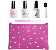 Julep Super-Size Oxygen Nail Treatment Kit with Bag - A287571