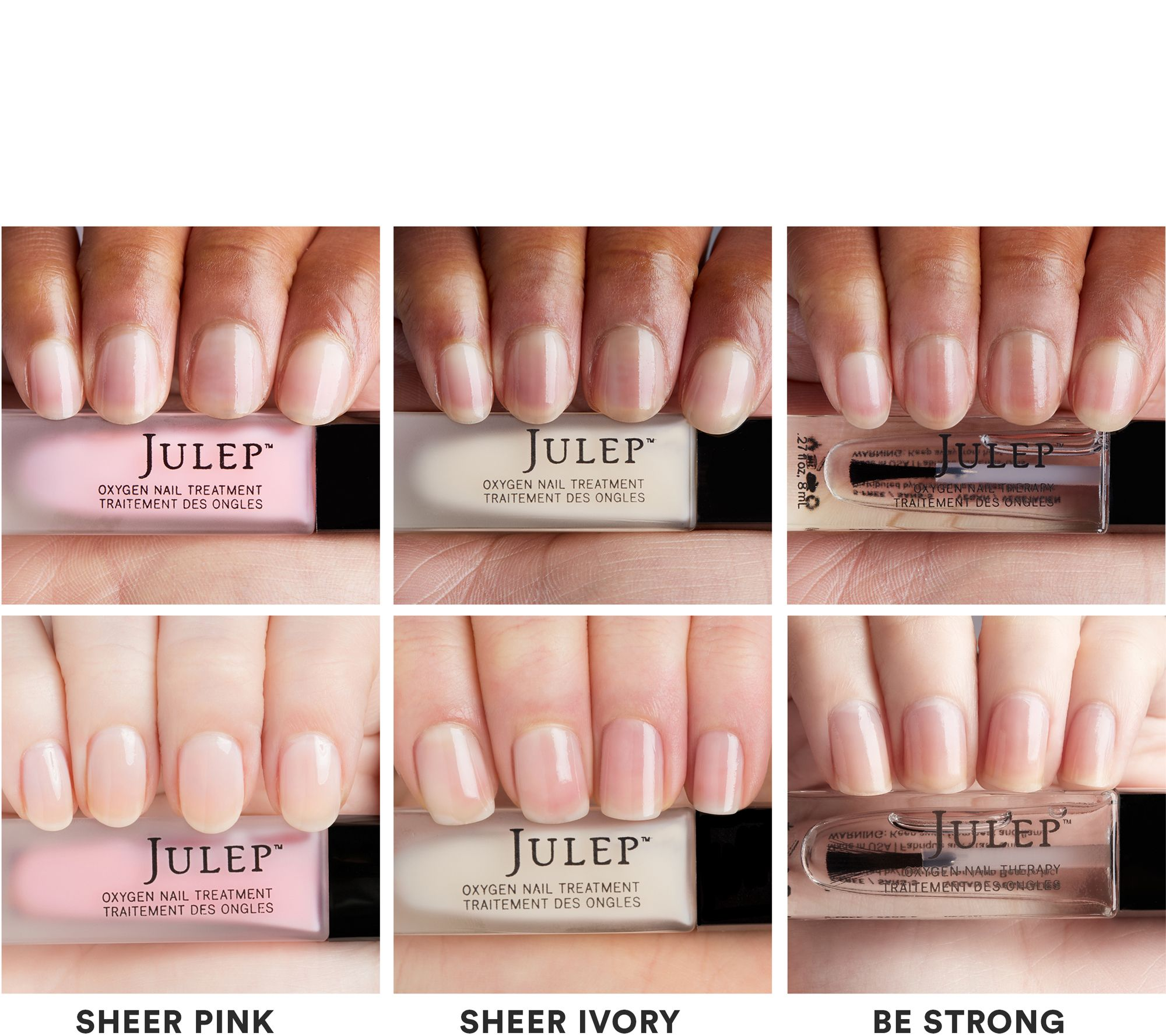 Julep Super-Size Oxygen Nail Treatment Kit with Bag - Page 1 — QVC.com