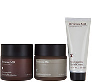 Perricone MD Neuropeptide & Sub-D 3-piece Skin Care Kit - A292571