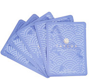 TATCHA Dewy Glowing Skin Set of 5 Sheet Masks - A307971
