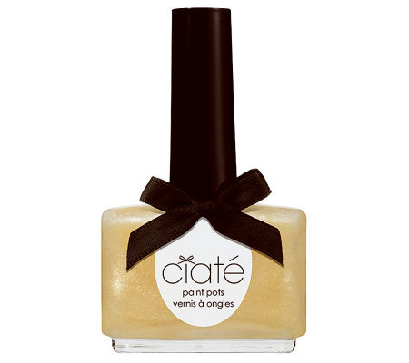 Ciate Afterglow Glow in the Dark Nail Polish