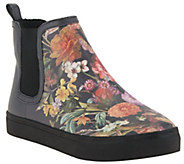 Elliott Lucca Water Resistant Ankle Boots - Palmira - A338071