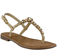 Azura by Spring Step Leather Thong Sandals - Malaysia - A339271