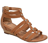 Sofft Wedge Sandals - Rasida - A339371