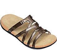 Spenco Slide Sandals - Roman - A340871