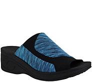 Solite by Easy Street Slide Sandals - Slight - A363971