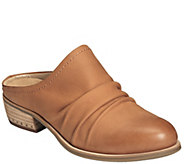 Aerosoles Leather Mules - Out West - A364271