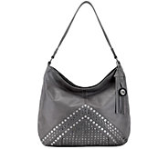 the sak Leather Hobo - Indio - A364371