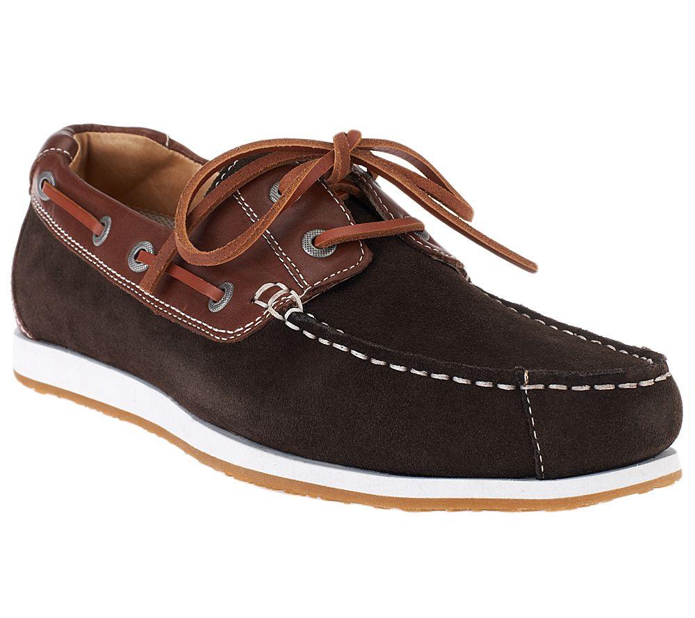 vionic w orthaheel s leather boat shoe regatta