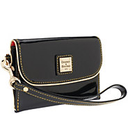 Dooney & Bourke Highland Medium Wristlet Clutch - A259272