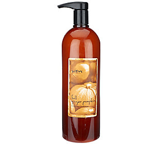 Product image of WEN by Chaz Dean 32 oz. Fall Cleansing Conditioner