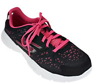 Skechers GO Fit Memory Form Fit Sneakers - Presto - A265372