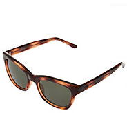 LOGO by Lori Goldstein Vintage Square Sunglasses - A277572