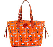 Dooney & Bourke MLB Nylon Giants Shopper - A281672