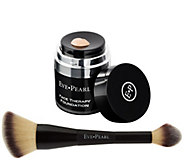 EVE PEARL Face Therapy Foundation & 203 Finishing Brush - A284472