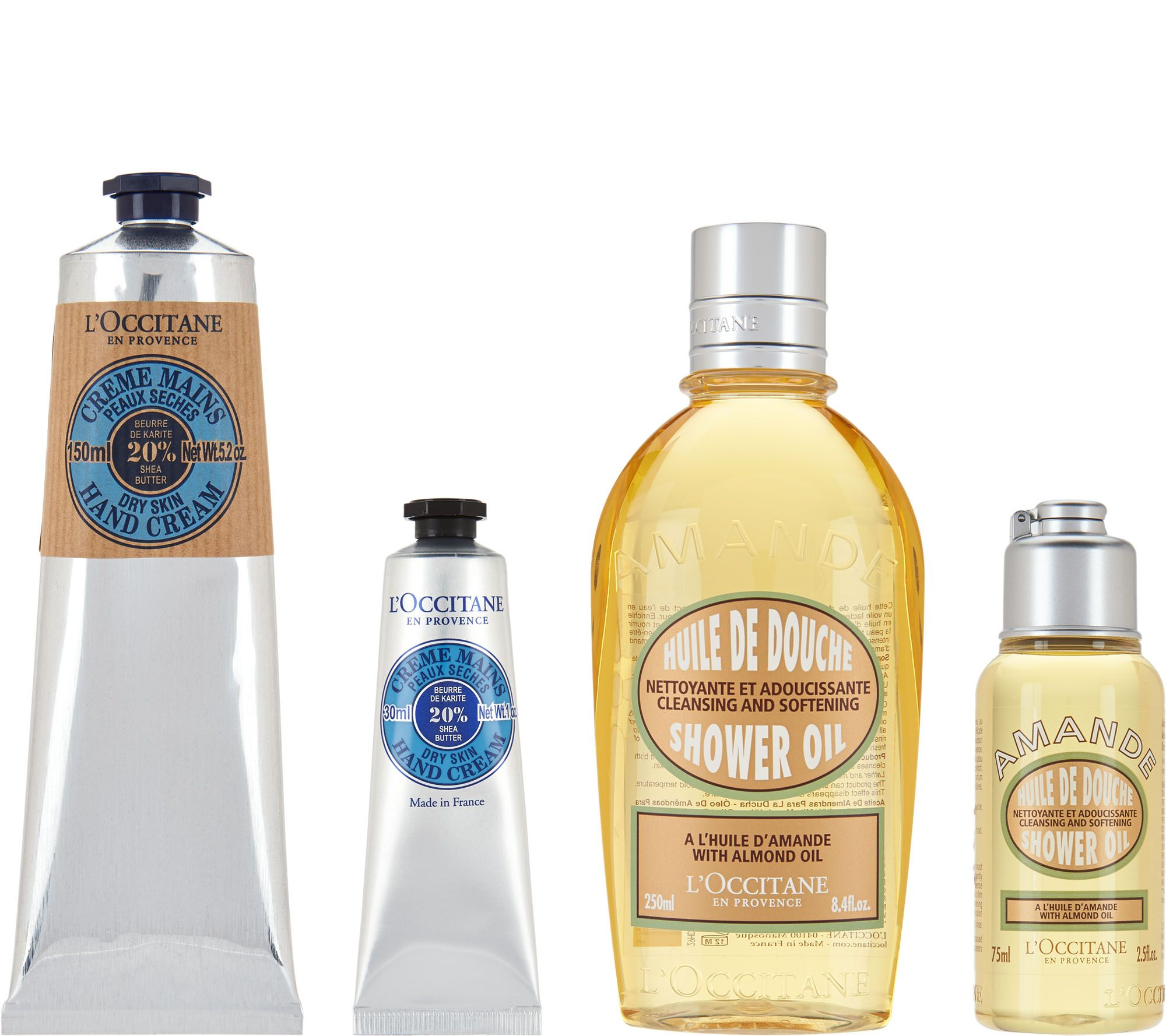 L'Occitane offer natural skin care and beauty products, as well as organic cosmetics directly inspired by the South of France art de vivre & Provençal beauty secrets. Discover our .