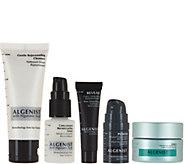 Algenist Flawless Skin 5-piece Starter Kit - A286472