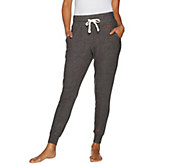 Peace Love World Comfy Knit Jogger Pants - A296572