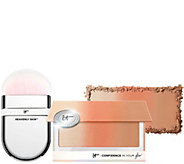 IT Cosmetics Confidence In Your Glow Blushing Bronzer A-D - A297072