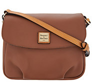 Dooney & Bourke Flap Crossbody Handbag -Summit - A300772