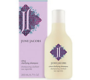 June Jacobs Citrus Clarifying Shampoo, 6.7 oz - A313572