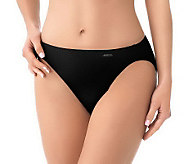 Jockey No Panty Line Promise Tactel High-CutBrief Panty - A326172