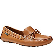 Eastland Leather Slip-on Driving Moccasins - Marcella - A359472