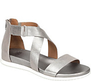 Sofft Leather Sandals - Fiora - A364672