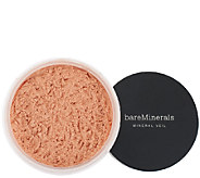 bareMinerals Deluxe Bright Pearl Natural Light Mineral Veil - A254373