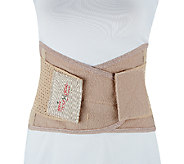 Genie Hour Glass Waist Training Belt - A273573