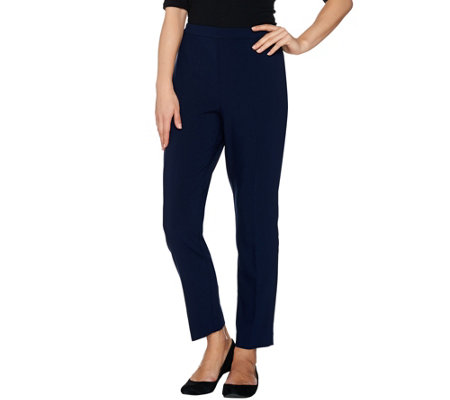Free shipping BOTH ways on ankle pants with side zipper, from our vast selection of styles. Fast delivery, and 24/7/ real-person service with a smile. Click or call