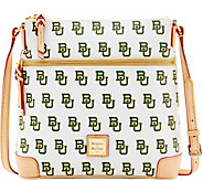 Dooney & Bourke NCAA Baylor University Crossbody - A283173
