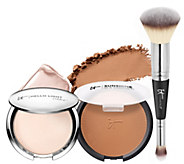 IT Cosmetics ITs Your Naturally Pretty Contouring Duo - A287173