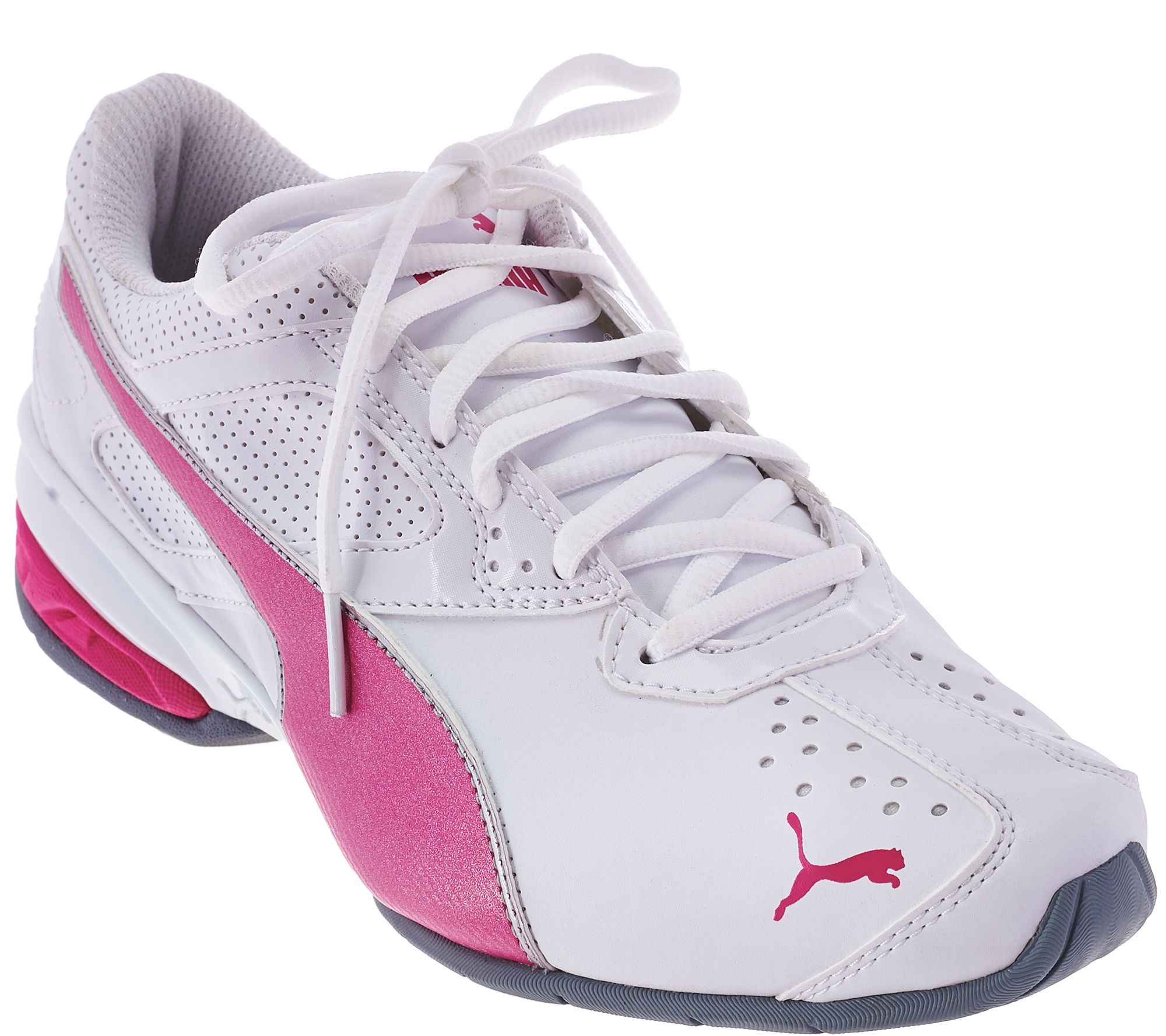 lace up running sneakers tazon page 1 qvc