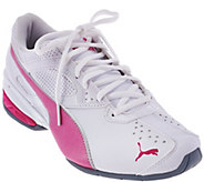 PUMA Lace-up Running Sneakers - Tazon - A287973