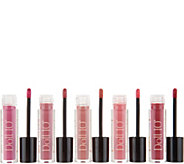Doll 10 5-piece High Shine Liquid Lip Collection - A296973