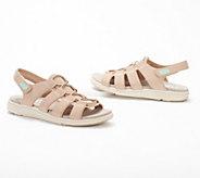 Ryka Bungee Sport Sandals - Misty - A303273