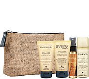 Alterna Bamboo Smooth Hair Transformation Kit - A337173