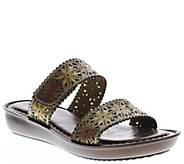 Spring Step LArtiste Slide Sandals - Tashika - A340773