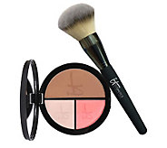 IT Cosmetics Your Most Beautiful You w/ Heavenly Luxe Brush - A228774